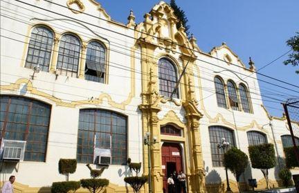 IAIP ordena a Municipalidad de San Salvador entregar información sobre sistema de videovigilancia a ciudadano