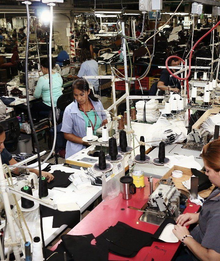 Más de 6,000 nicaragüenses se quedan sin empleo en maquilas