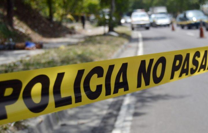Estado de México en primer lugar de delincuencia nacional