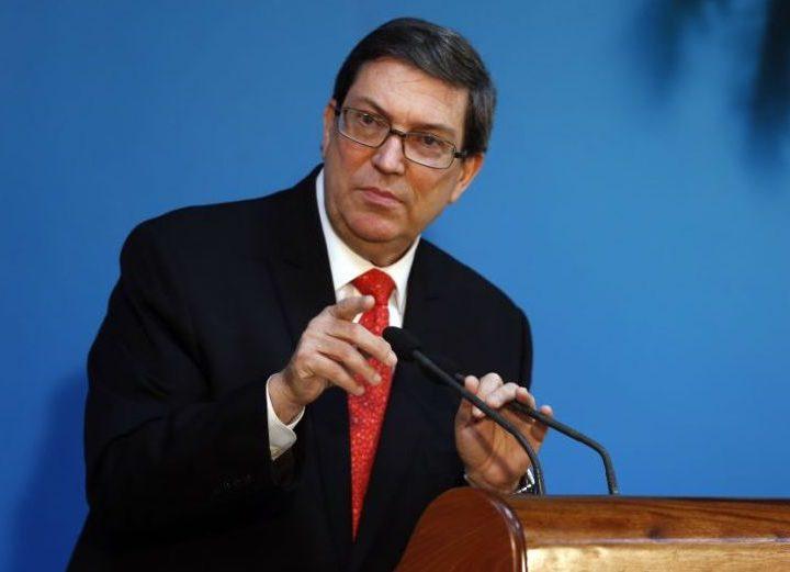 Desacuerdo de Cuba con el nuevo presidente del BID