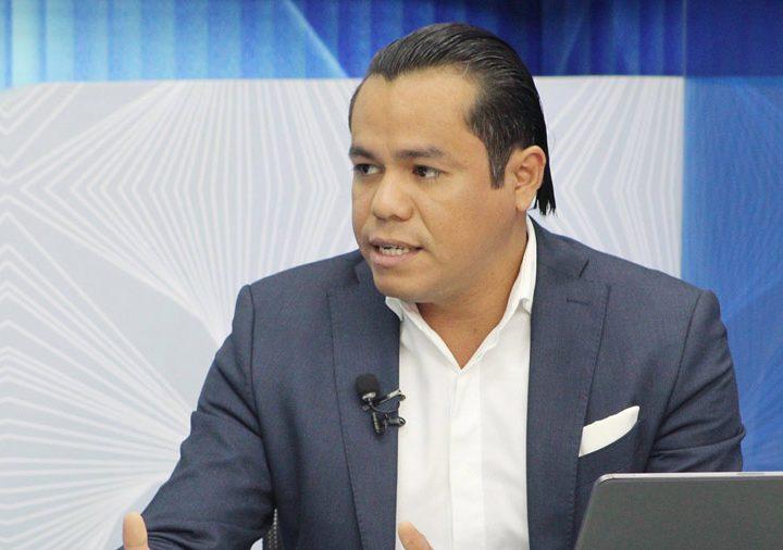 Ministro Zelaya afirma que necesita que se aprueben los fondos BID