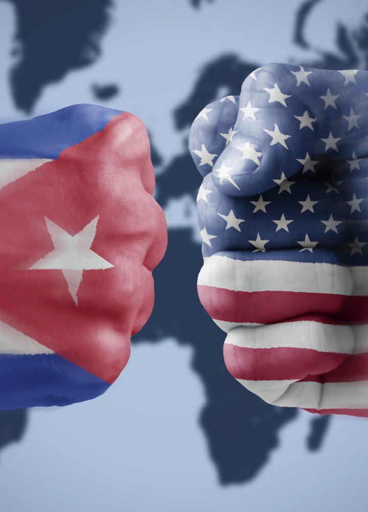 Denuncian en El Salvador actos desestabilizadores en Cuba