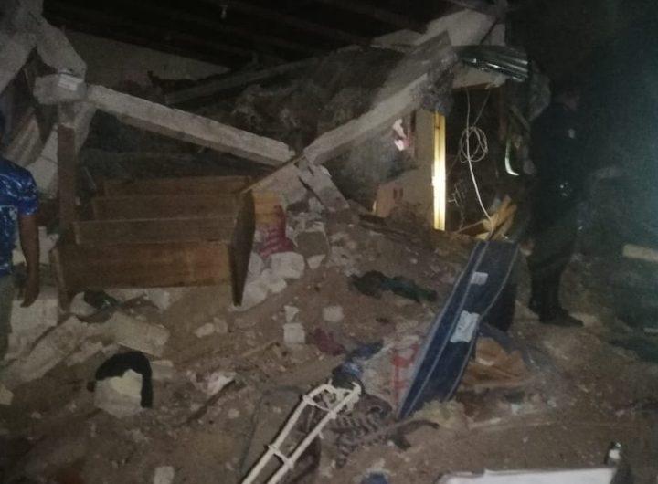 Deslizamiento en Guatemala provoca 4 fallecidos y 10 heridos
