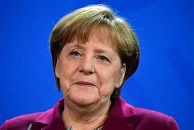 Merkel brinda apoyo a la oposición bielorrusa.
