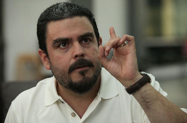 Héctor Silva aseguró no tener miedo