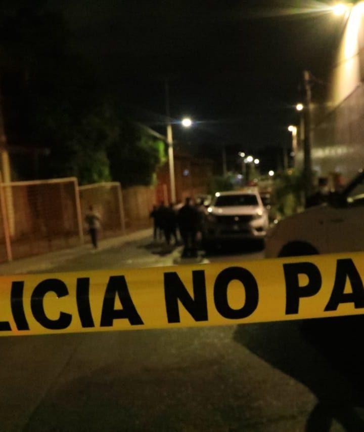 Asesinato dentro de un bar en San Salvador