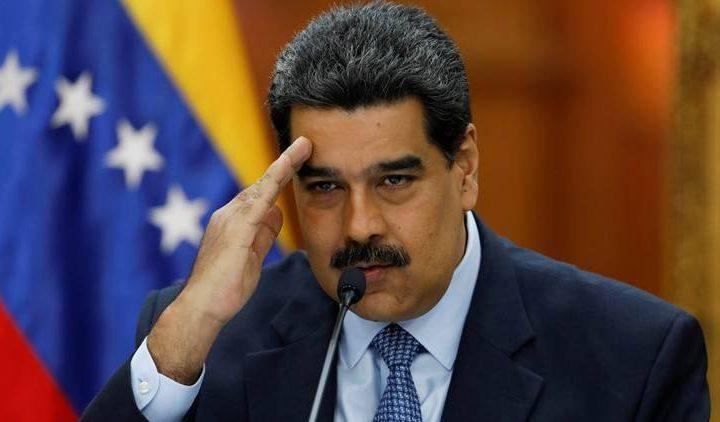 Maduro: «El rey de España lo que debe hacer es pedir perdón».