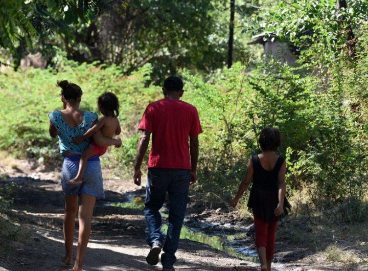 En crisis la zona sur de Honduras por Covid