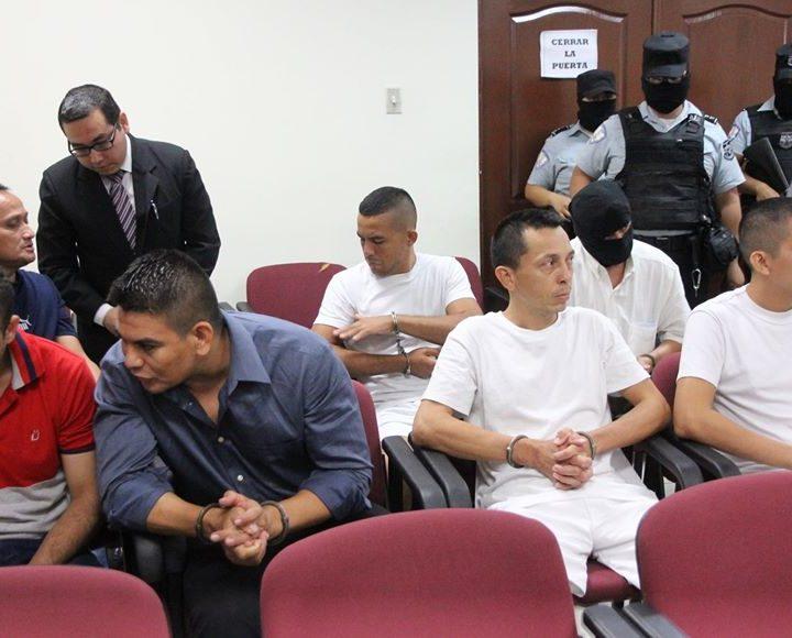 Fallo contra crimen de Carla Ayala será el 28 de octubre