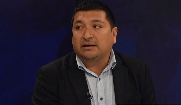 Alcalde de Soyapango responsabiliza a Gobierno por impago FODES