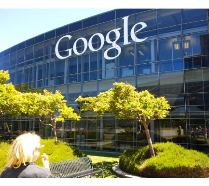 Departamento de Justicia de EEUU prepara causa antimonopolio contra Google