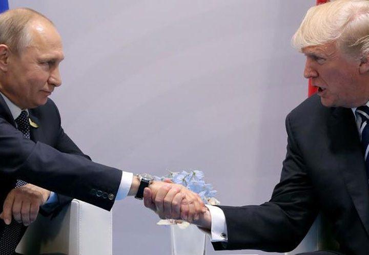 Putin aclara posición respecto a candidatos presidenciales de EE.UU.