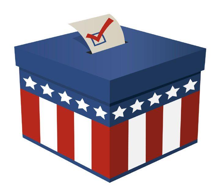 Más de 100 millones de estadounidenses votaron anticipadamente