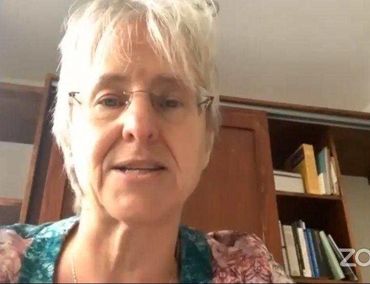 Embajada de Holanda en pro de los Derechos Humanos del periodista