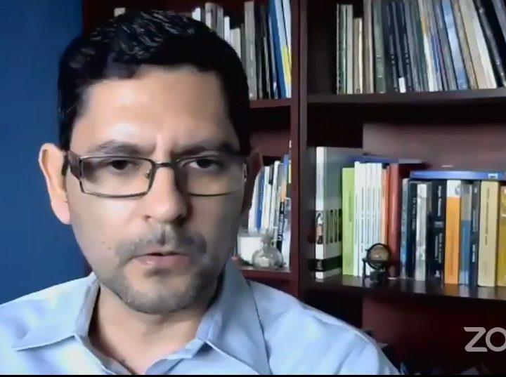«Es importante una democratización de medios»: Dr. Pérez