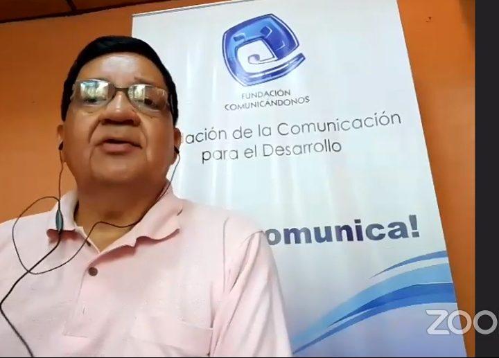 Fundación Comunicándonos exige verdad, justicia y seguridad a periodistas