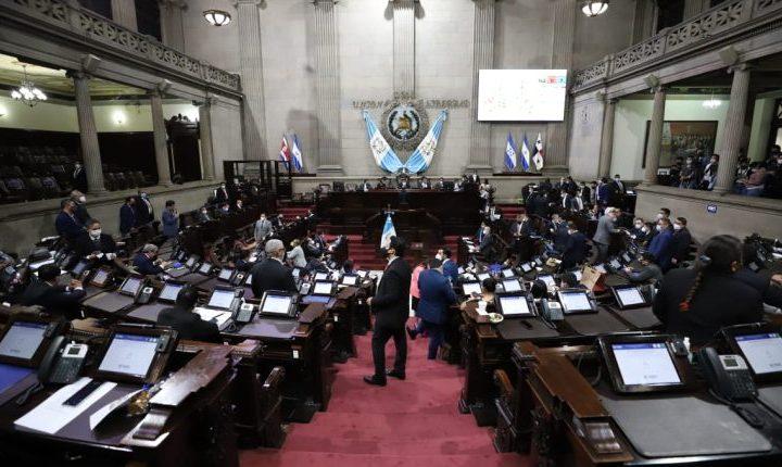Se aprueba Presupuesto 2021 en Guatemala