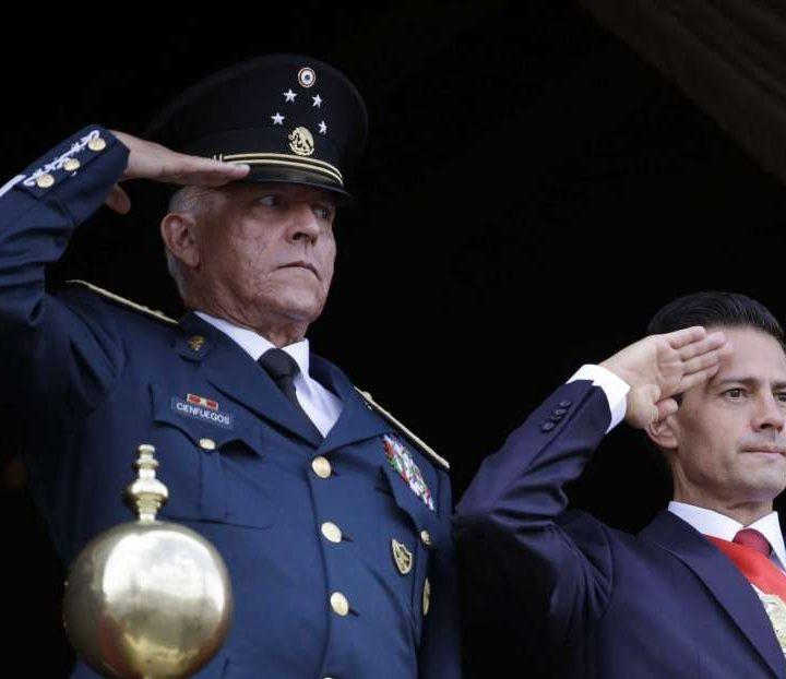 Presidente de México niega pacto con Estados Unidos