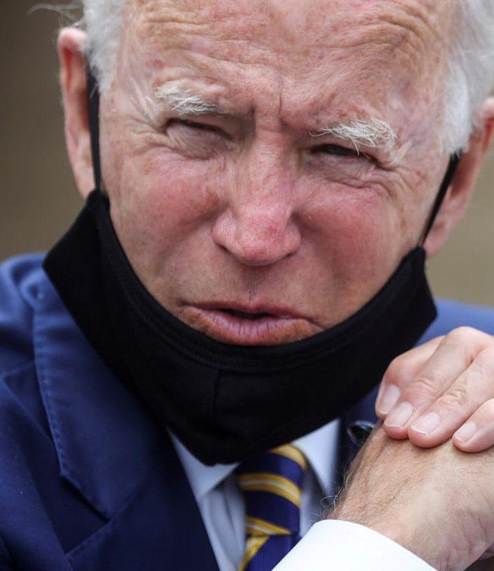 El Salvador recurre a un nuevo cabildero de DC en un giro hacia Biden