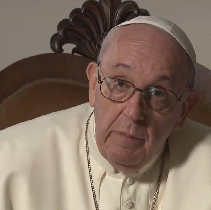 Papa Francisco invita al diálogo entre naciones y en sus países