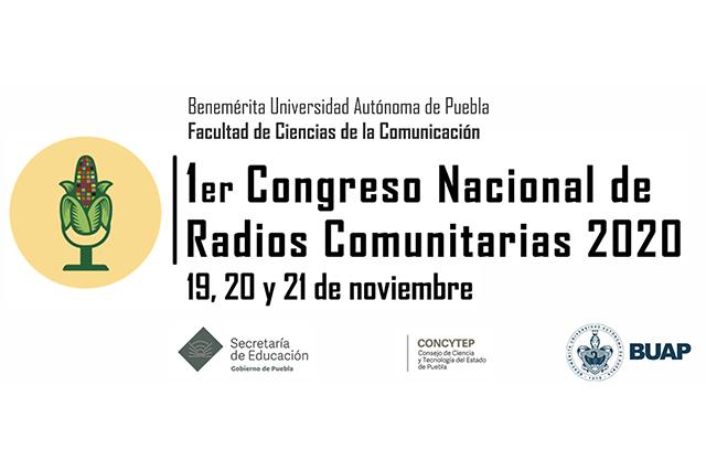 Puebla celebrará el Primer Congreso de Radios Comunitarias 2020