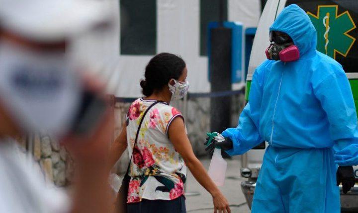 Guatemala registra nuevos casos positivos de Covid