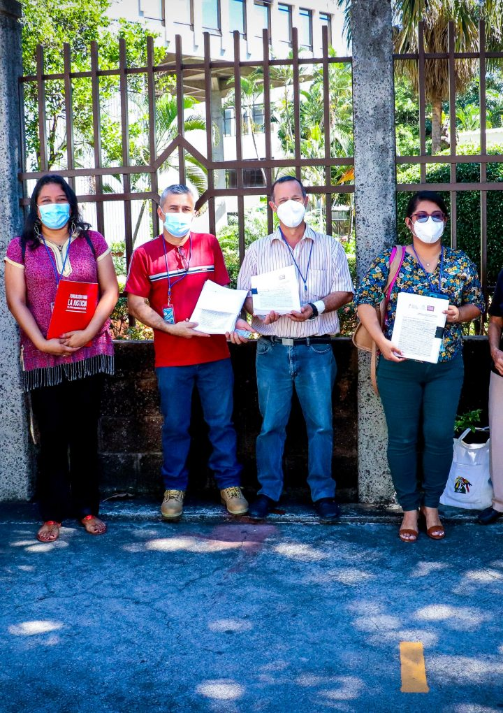 Solicitan  se ordene una debida investigación en la masacre de Tenango y Guadalupe ocurrida en 1983