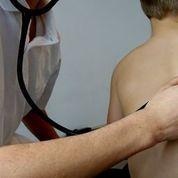 Neumonía: primera causa individual de mortalidad infantil en el mundo