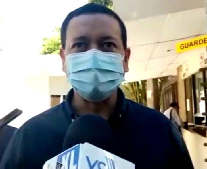 Piden a la Sala de lo Constitucional exigir  al Gobierno realizar el pago del  FODES