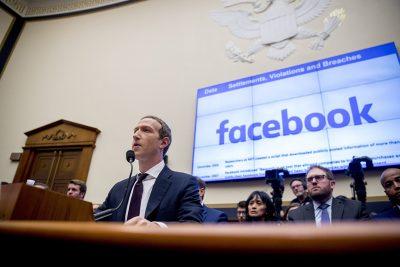 Senadores de EEUU coincidieron en la necesidad de atenuar el poder de las grandes plataformas de Internet