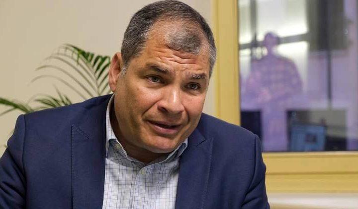 Correa afirma que la región latinoamericana necesita medios de comunicación libres