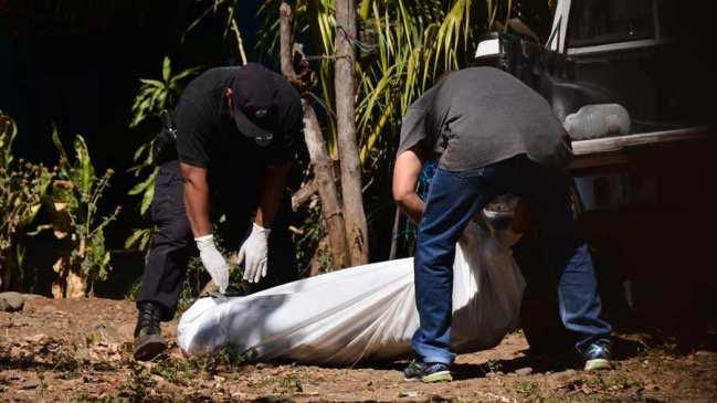 Cifras alcanzan los 500 homicidios de agosto a noviembre