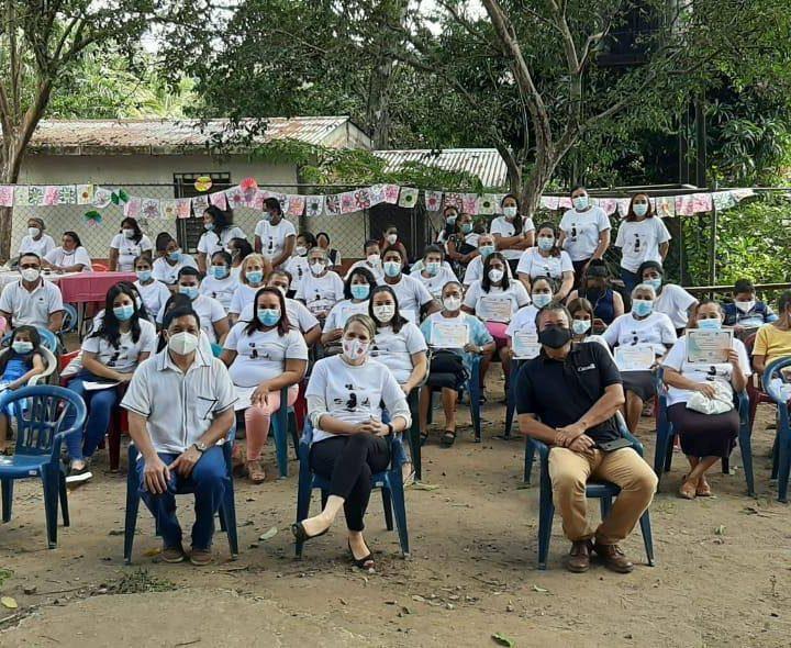 Fundación Comunicándonos cierra con éxito proyecto en Asuchillo