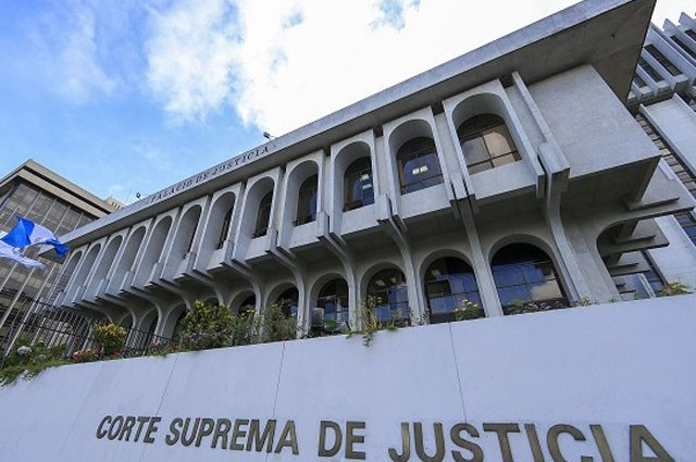 Eligirán CSJ en Guatemala
