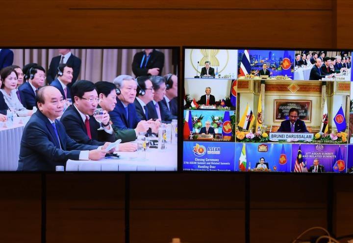 Unión Europea y China alcanzan acuerdo comercial