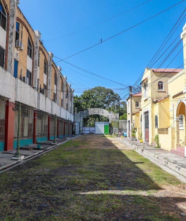 """Lanzan Concurso de Ideas Urbanas """"Rehabitando el Centro"""""""