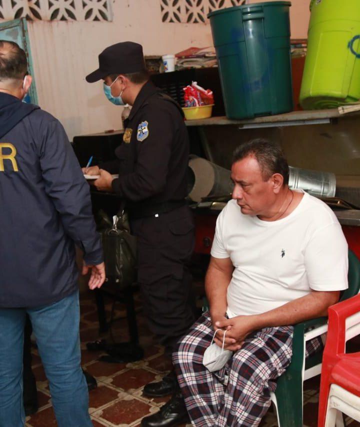 FGR ordena captura de 322 miembros de MS, entre ellos el alcalde y secretario de El Tránsito y dos empleados judiciales