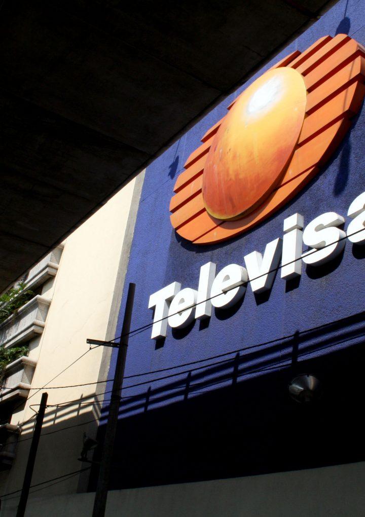 Regulador mexicano definirá en 2022 obligaciones de Televisa como agente con poder sustancial en el mercado de TV paga