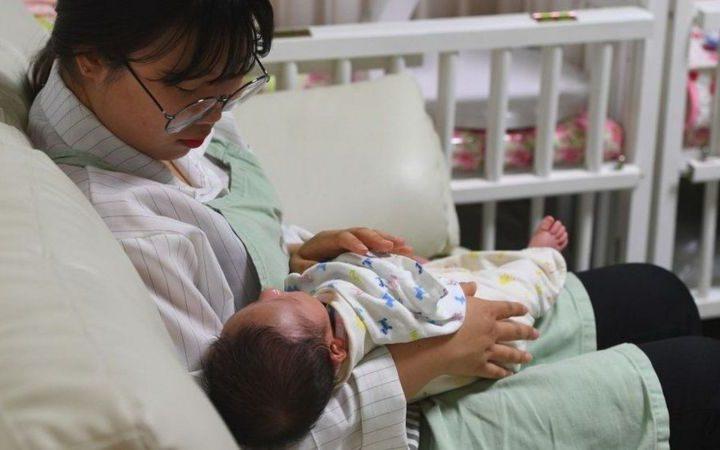 Corea del Sur preocupado por mayor tasa de mortalidad que natalidad