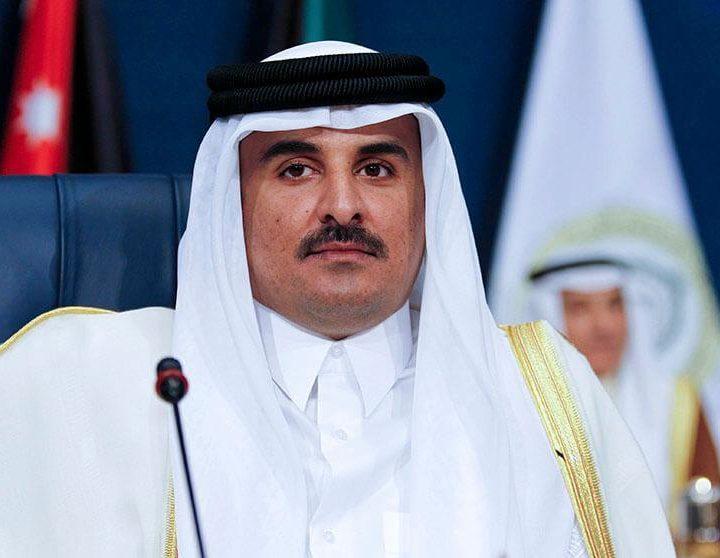 Reabren relaciones entre Arabia Saudita y Catar