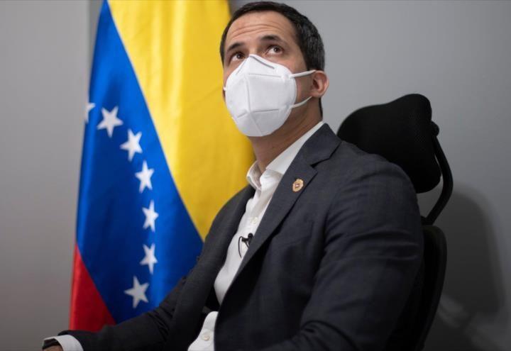 Unión Europea no reconoce a Juan Guaidó como presidente interino