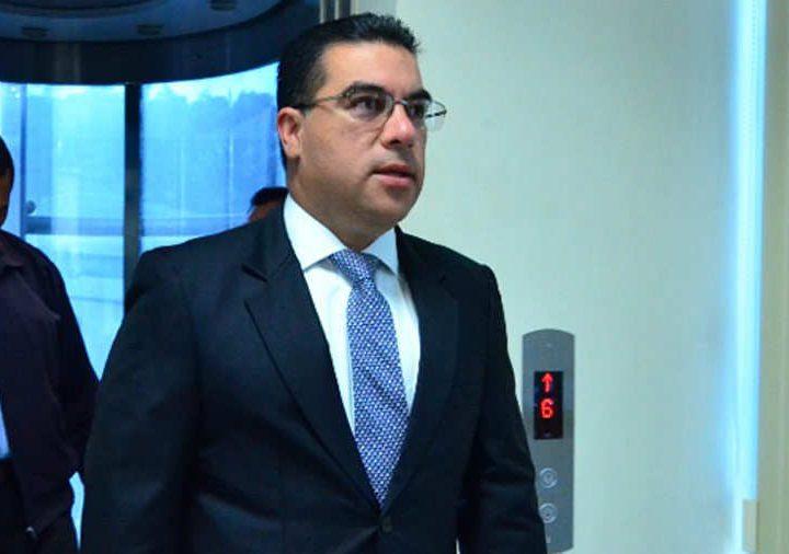 149 mil casos procesados en 2 años de gestión Melara