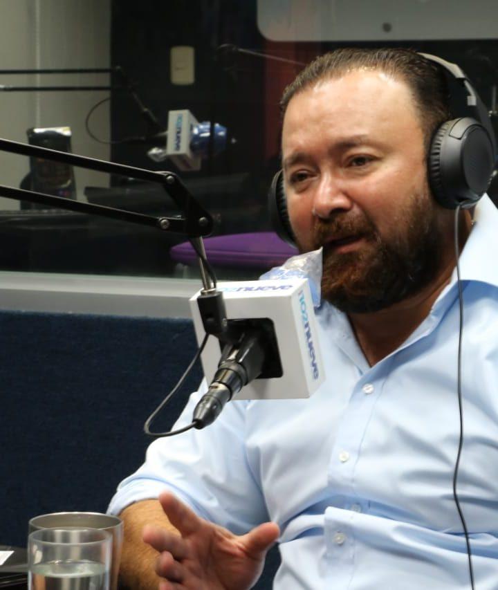 Gallegos afirma que GANA tendrá 60 alcaldías