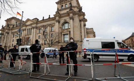 Alemania fortalece Bundestag luego de lo ocurrido en El Capitolio