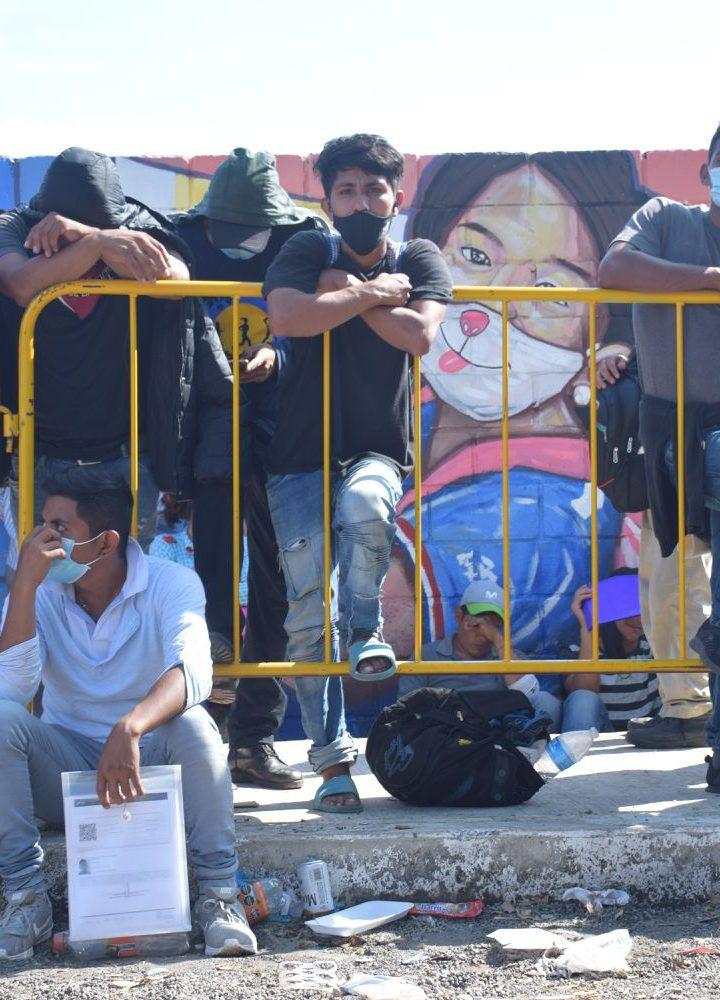 Prevén aumento de violencia a migrantes