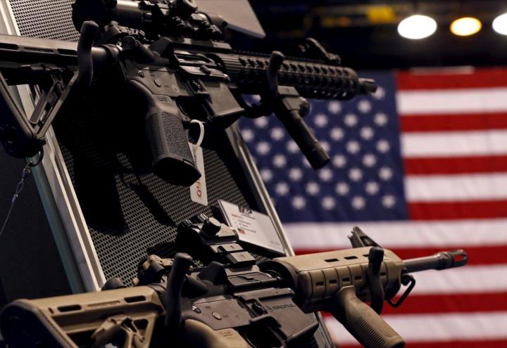 Alertan a Trump por extradición de armas
