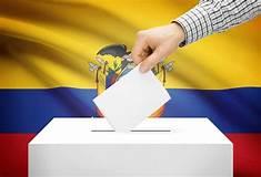 Elecciones en Ecuador se llenan de incognitas