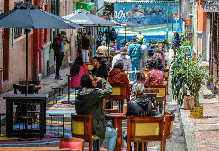 FMI prevee un crecimiento del 4% de economía en América Latina