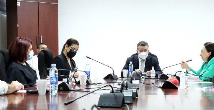 Comisión Especial de la Asamblea Legislativa convoca a ministra de Economía y a exministro de Gobernación