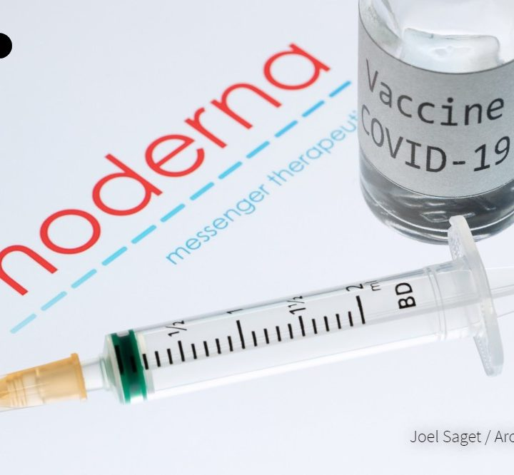 La segunda dosis de la vacuna anticovid-19 de Moderna puede administrarse a las seis semanas, según expertos de la OMS